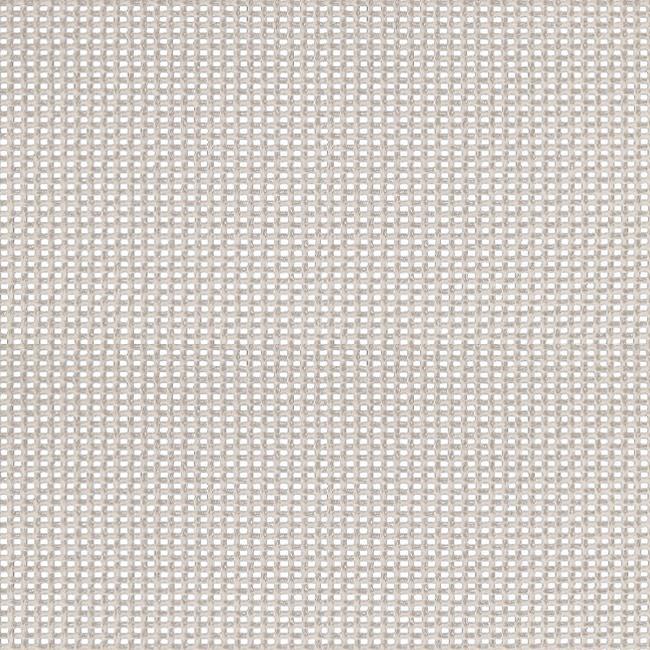 Loop white Gartenliege Rahmen Edelstahl satiniert