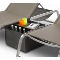 Coro Aufbewahrungsbox für Sonnenliege L3