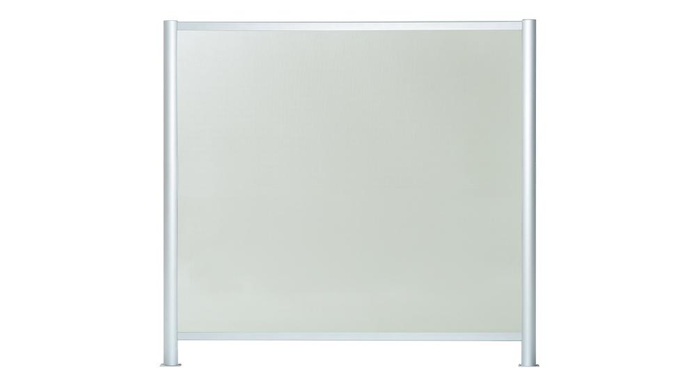 Zed 1 Trennwand 210 x 193 cm