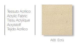 Acrylgewebe ecru